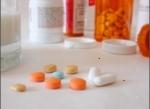 Prescription narcotic drugs