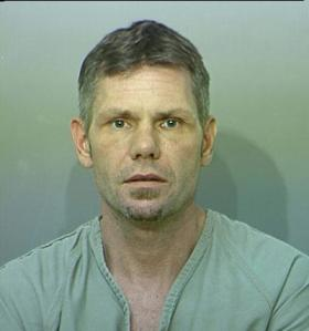 John Neeley Booking Photo