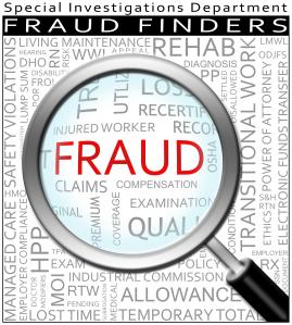 Fraud Finders