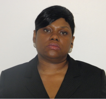 Lawanna Porter Franklin County booking photo