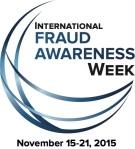 Fraud Week Logo