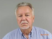 Bruce Wilcox Booking Photo